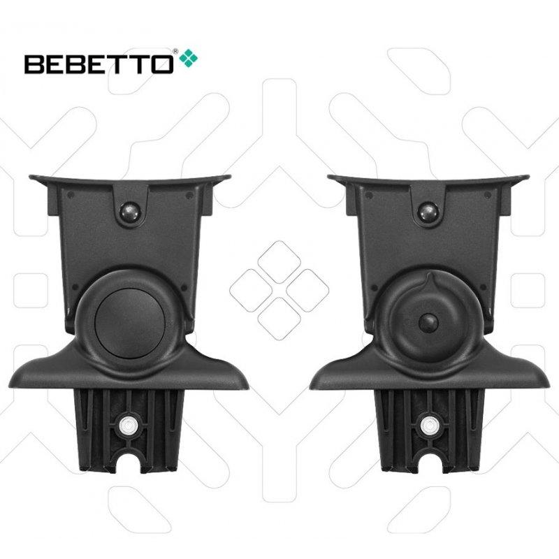 Адаптери Bebetto Comfort для автокрісла Britax Romer