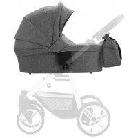 Люлька для коляски Bebetto Nico (LJ 195) Сірий
