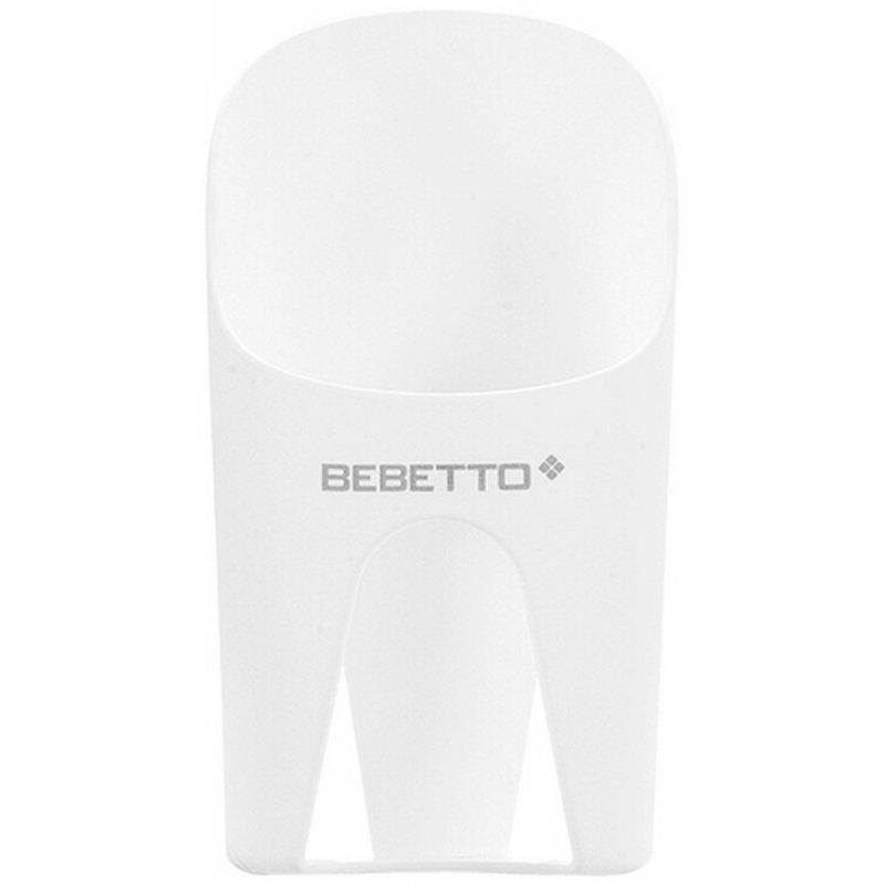 Підсклянник Bebetto для дитячої коляски 02 Білий
